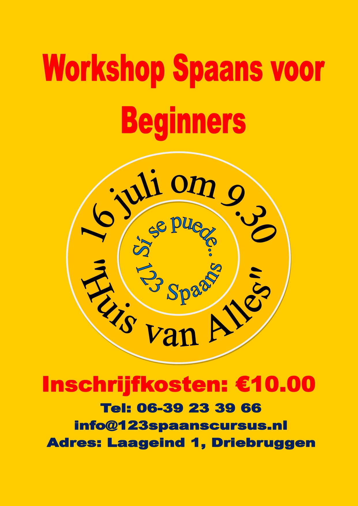 workshop-spaans-voor-beginners